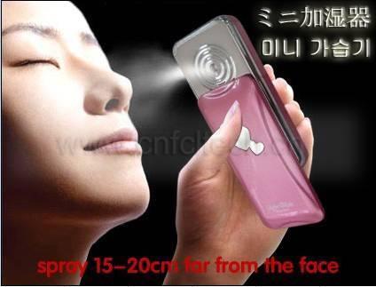 2011 Hot Selling Facial Steamer