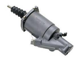truck clutch booster clutch servo