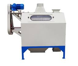 Cylinder Cleaning Sieve