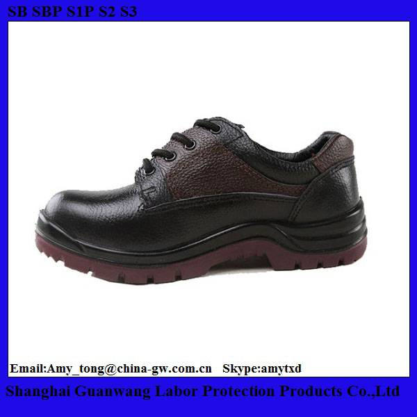 Safety Rubber Boots/Industrial Safety Boots/Safety Boots Producers