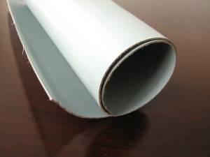 Hypalon rubber sheet for industrial