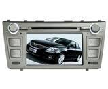 CAR DVD player ( GPS optional ) _HD5006 TOYOTA CAMRY