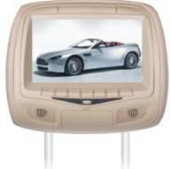 sell 9 inch car headrest dvd player