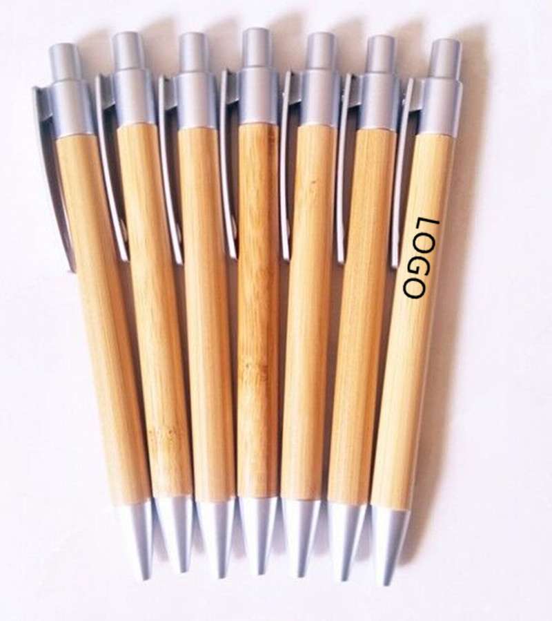 Bamboo Pens  China promotional production