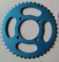 108-05motorcycle sprocket