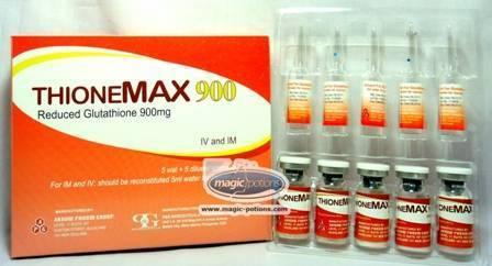 Thionemax 900 Glutathione
