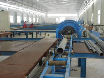 Pipe Bevel Machining Flow Line(A-type)