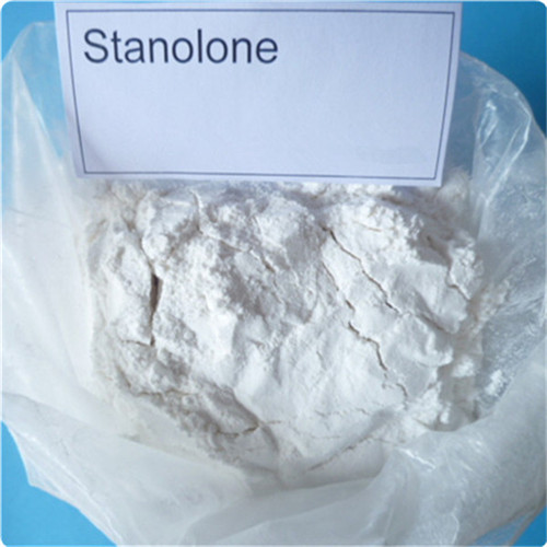 Healthy Nature Androgenic Steroid Stanolone Dht Powder
