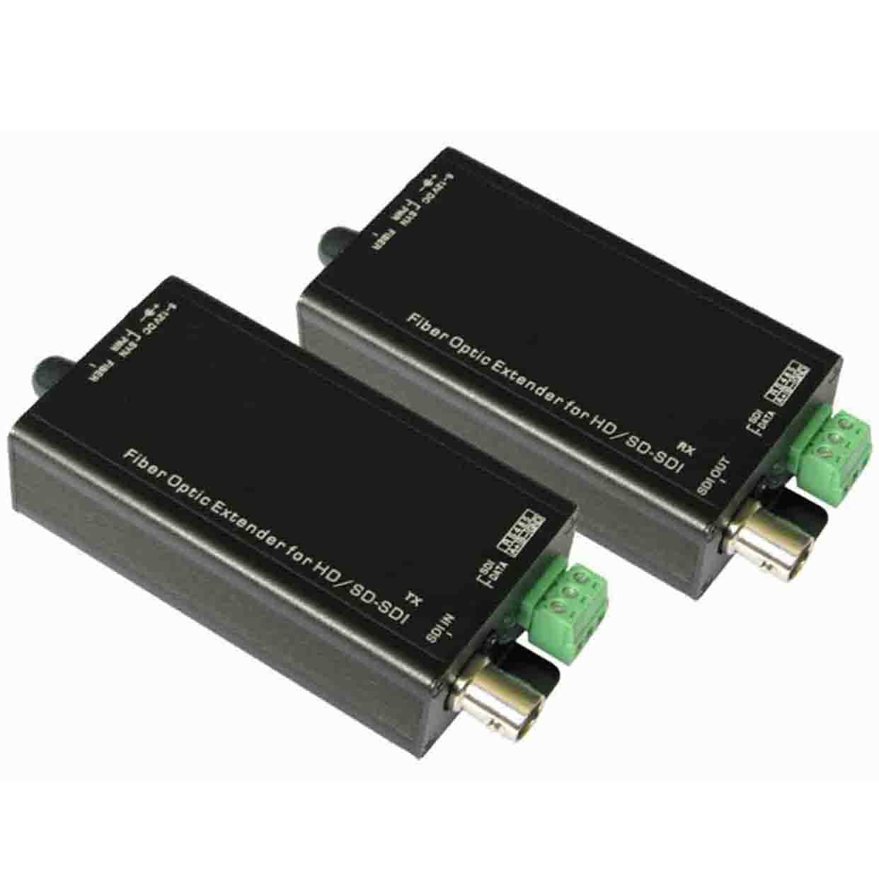 WL-SDI5801SD/HD-SDI Mini Fiber Optical Transmission