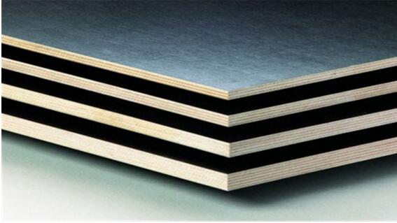 Selling Film Faced Plywood