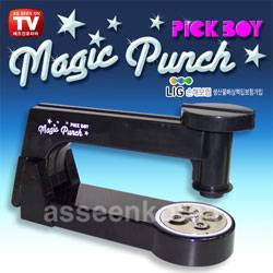 Pickboy Magic Stud Punch, Gemagic, Bedazzler As Seen On TV