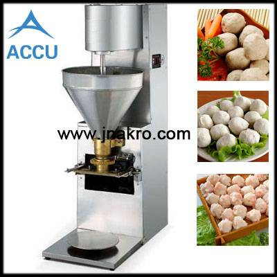 Automatic hot sale meatball forming machine