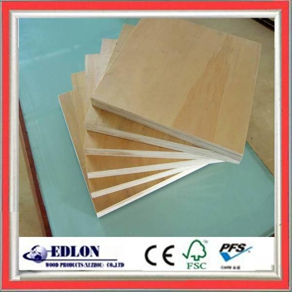 Kitchen grade birch plywood