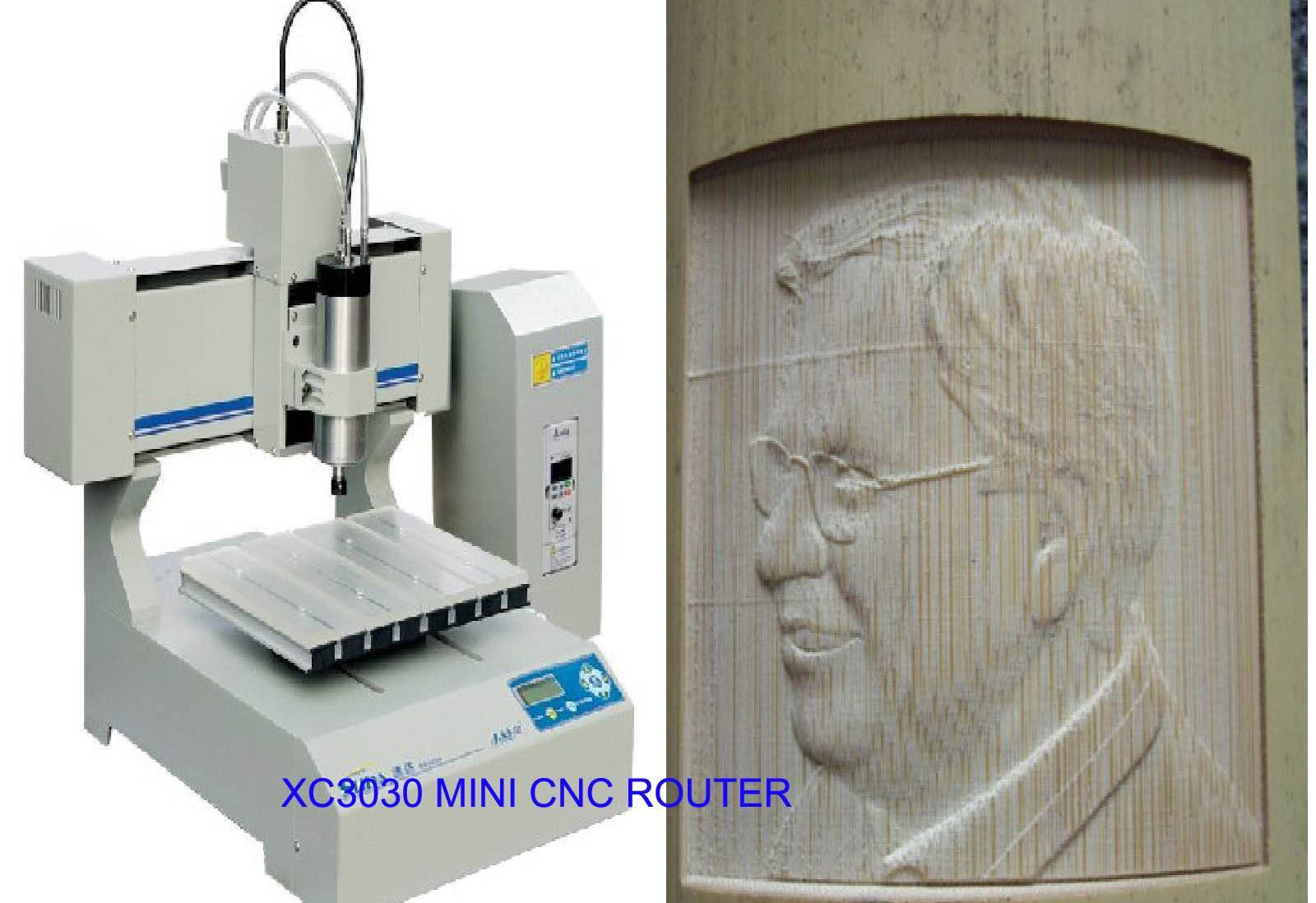 steel stamp cnc engraving machine,stell seals engraver XC3030 for 2years warranty