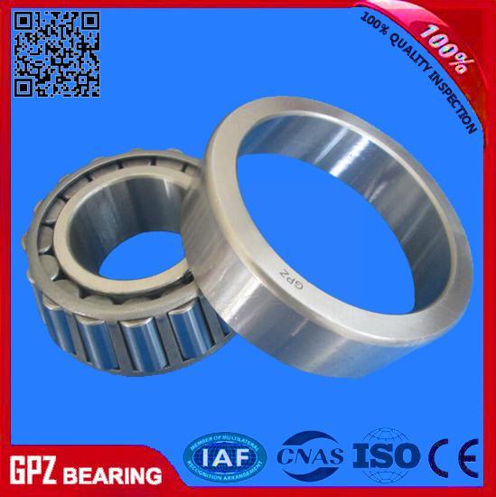 7815 taper roller bearing 75x135x44.5 mm GPZ brand