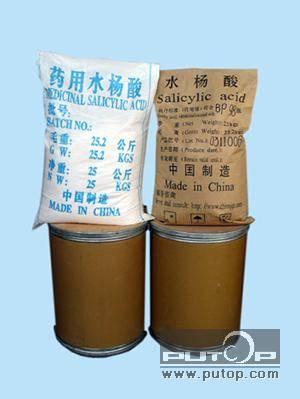 Sell salicylic acid