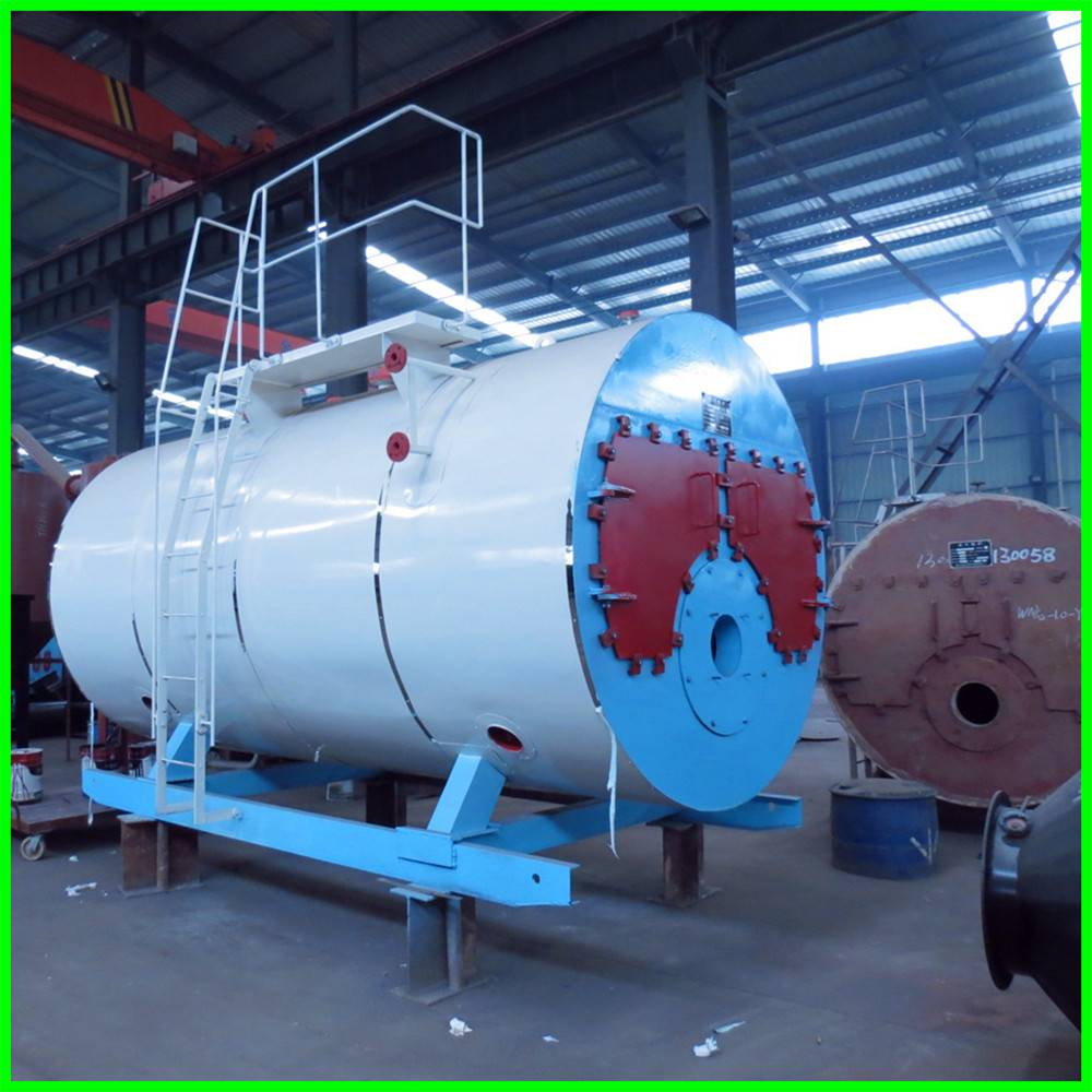 High quality safety steam boiler, stable and secure for sale