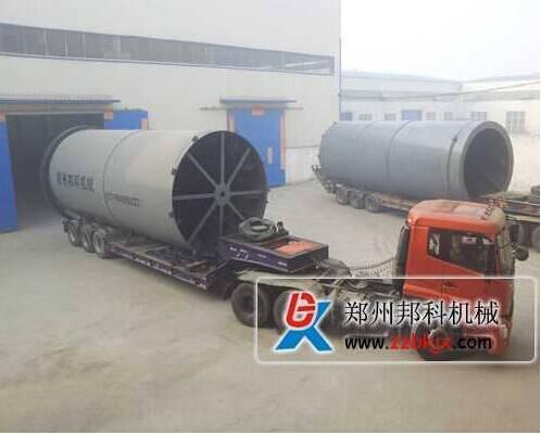 Coal slurry dryer/high quality coal slurry dryer machine/bangke machine