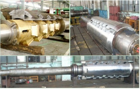 Reel of Recoiling Machine/Uncoiler