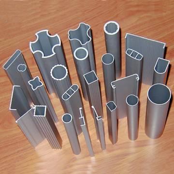 Aluminum Windows and Doors and Profiles