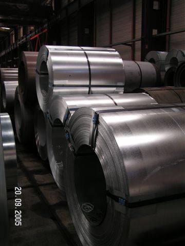 Prime quality steel coil sheet