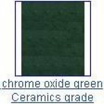 Chrome oxide green Ceramic grade