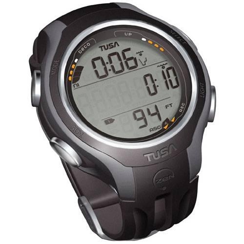 New Tusa Zen Wrist Dive Computer (IQ-900)