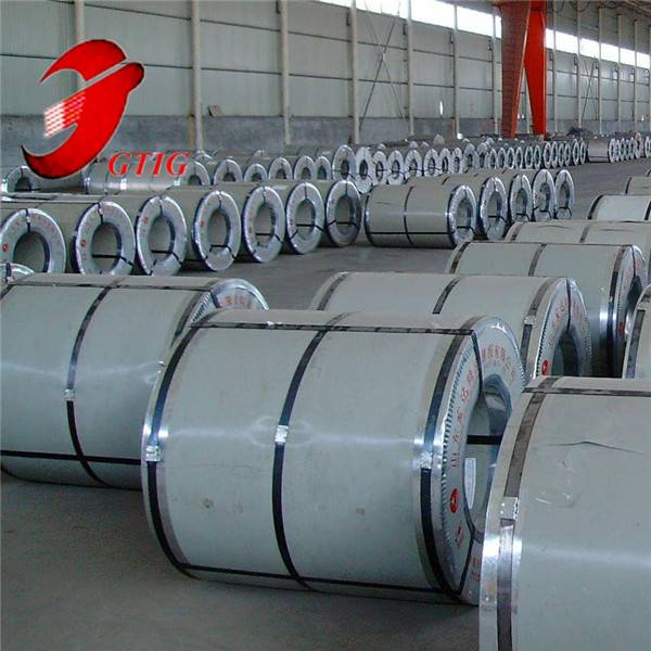 Afria hot sales SGCH galvanized coat more than 40g roofing used hot dip galvanized steel coil
