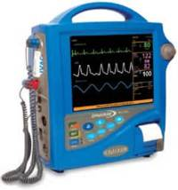 Dinamap Pro 1000 Vital Signs Monitor