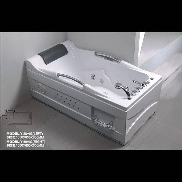 Massage Bathtub Y-88A03