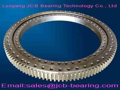 supply Rotek series slewing bearing