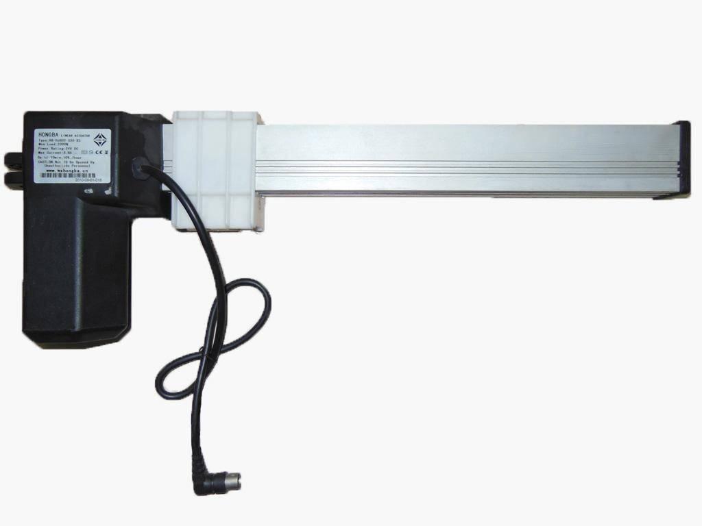 24V electric furniture linear actuator