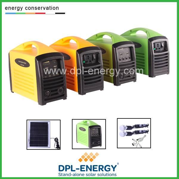 7AH-22AH solar charger car battery