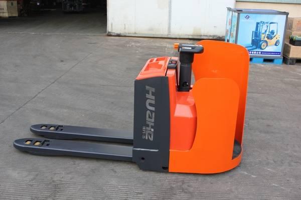 2.0-2.5T Eletrick pallet truck