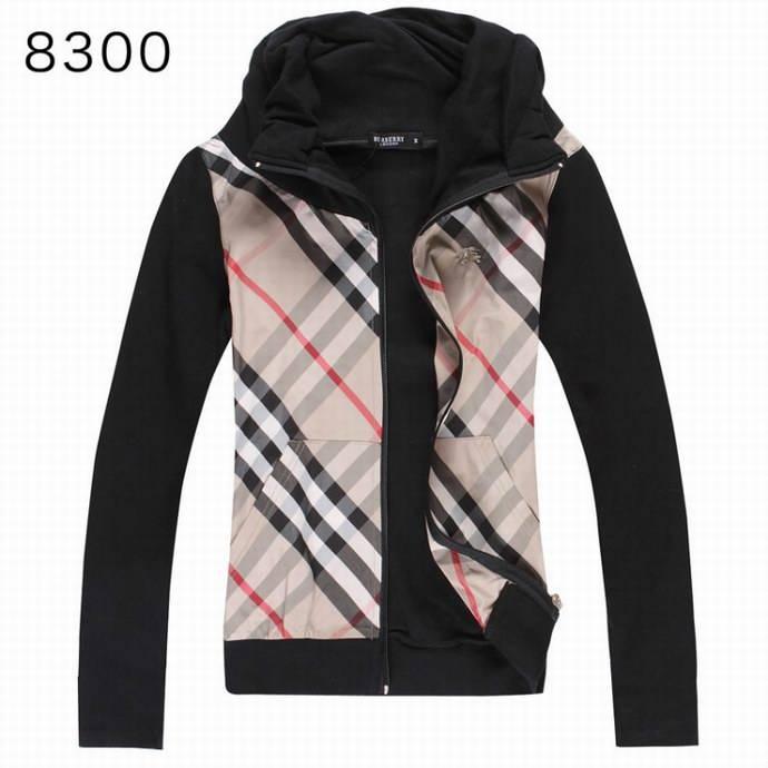 Burberry Women Coat Wholesale Outwear High Quality Cheap M-XXL