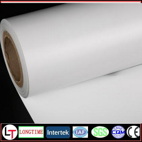china hot sale White UV Printing PVC Stretch Ceiling Film