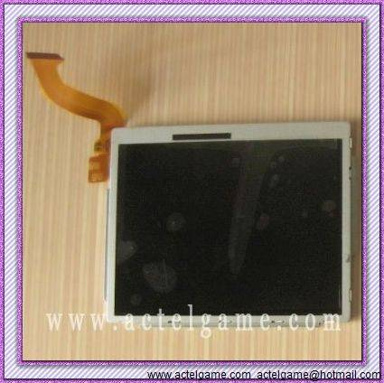NDSill LCD Screen top and bottom repair