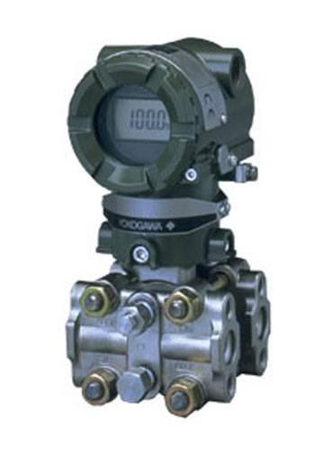 EJA213 sanitary pressure transmitter