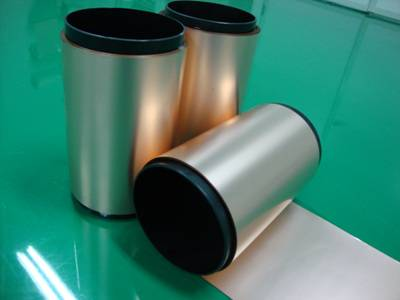 Halogen-free polyimide based copper clad laminate for FPC