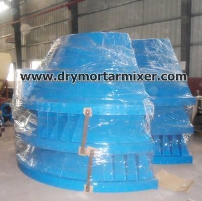 2013 New Bulk fly ash cement silo