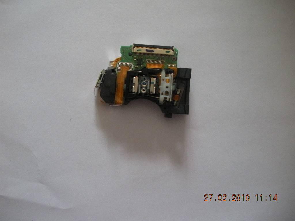 PS3 lens KES-450A