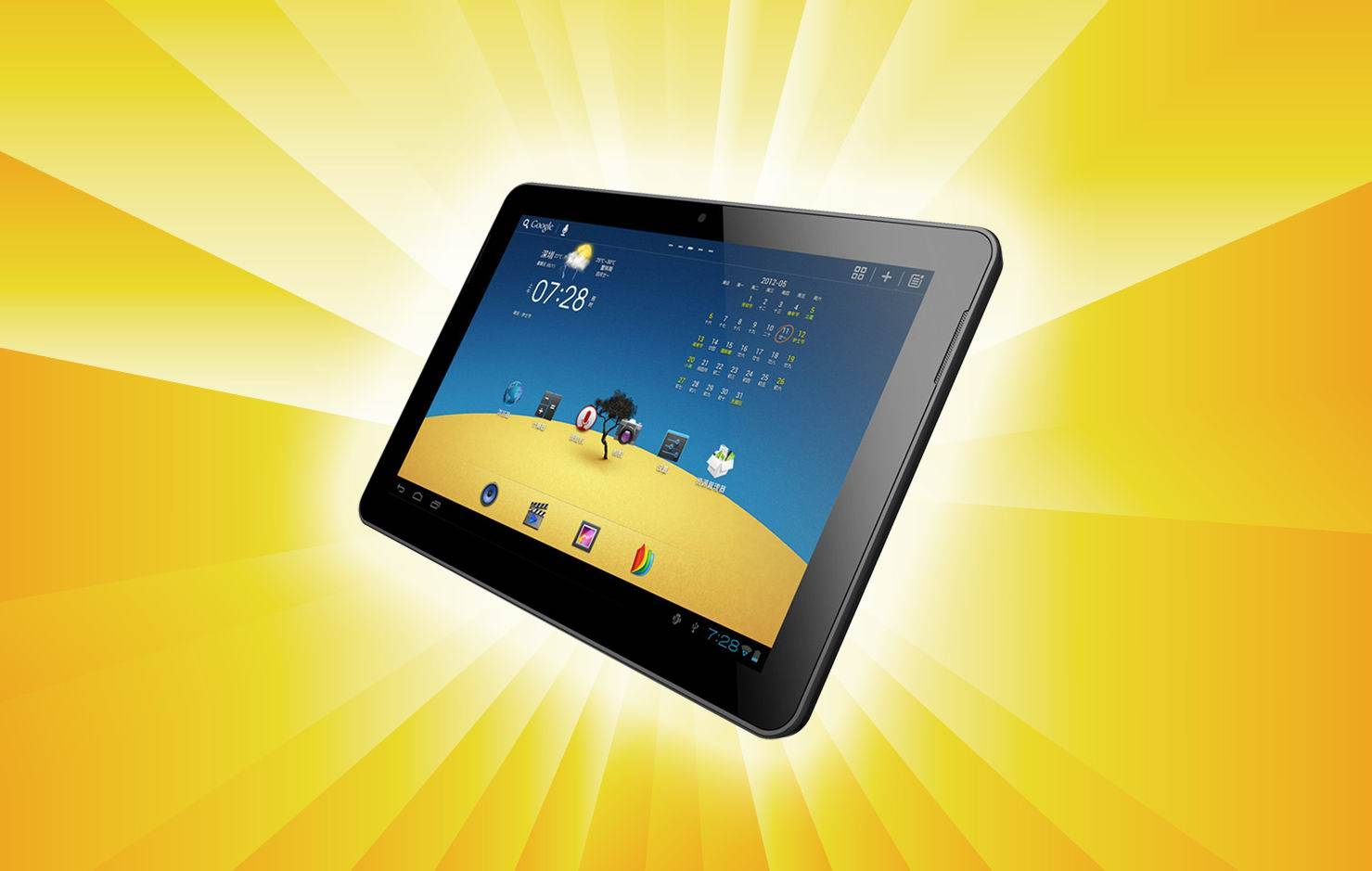 Android Tablet PC/MID