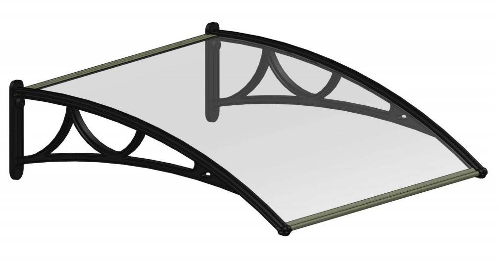 Door Canopy,DIY Awning,PC Awning,Roofing China