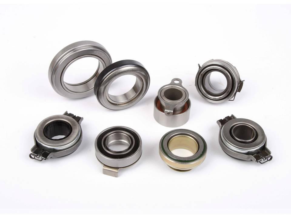 clutch bearing, clutch release bearing, auto clutch bearing