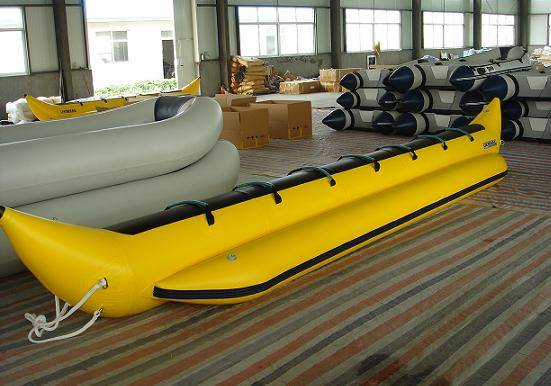 Water sled