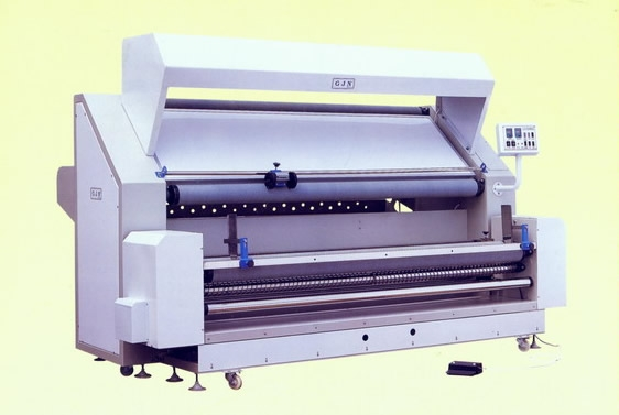 Sell Multi-Function Fabric Inspection Machine