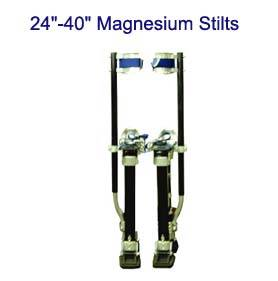 sell 24-40 Drywall Stilts