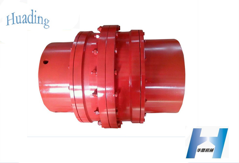 GIICL Type Drum Gear Coupling
