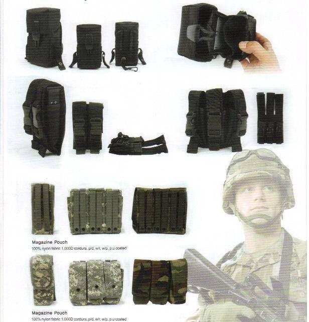 Ammo Magazine Gun Magazine for AK47
