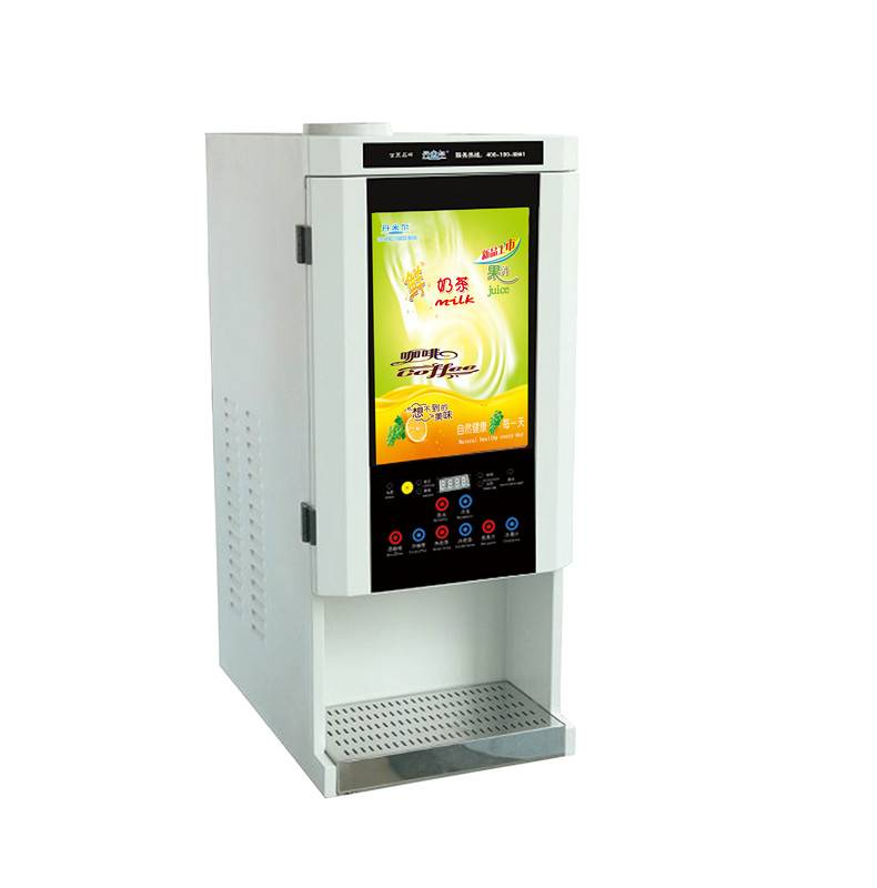 drink vending machine coffee maker